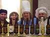 chefs and beers