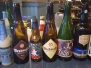 BJCP Class Beer pics - 2017/2018